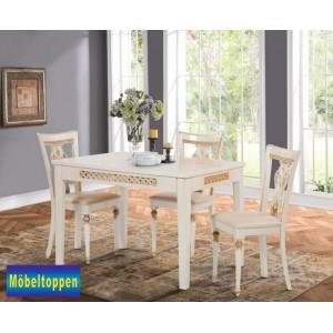 Kiyana matbord & Parniya stolar