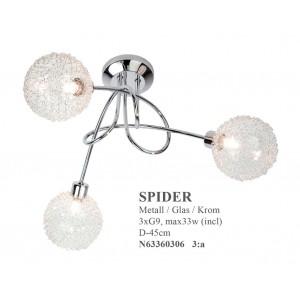 Spider SWE